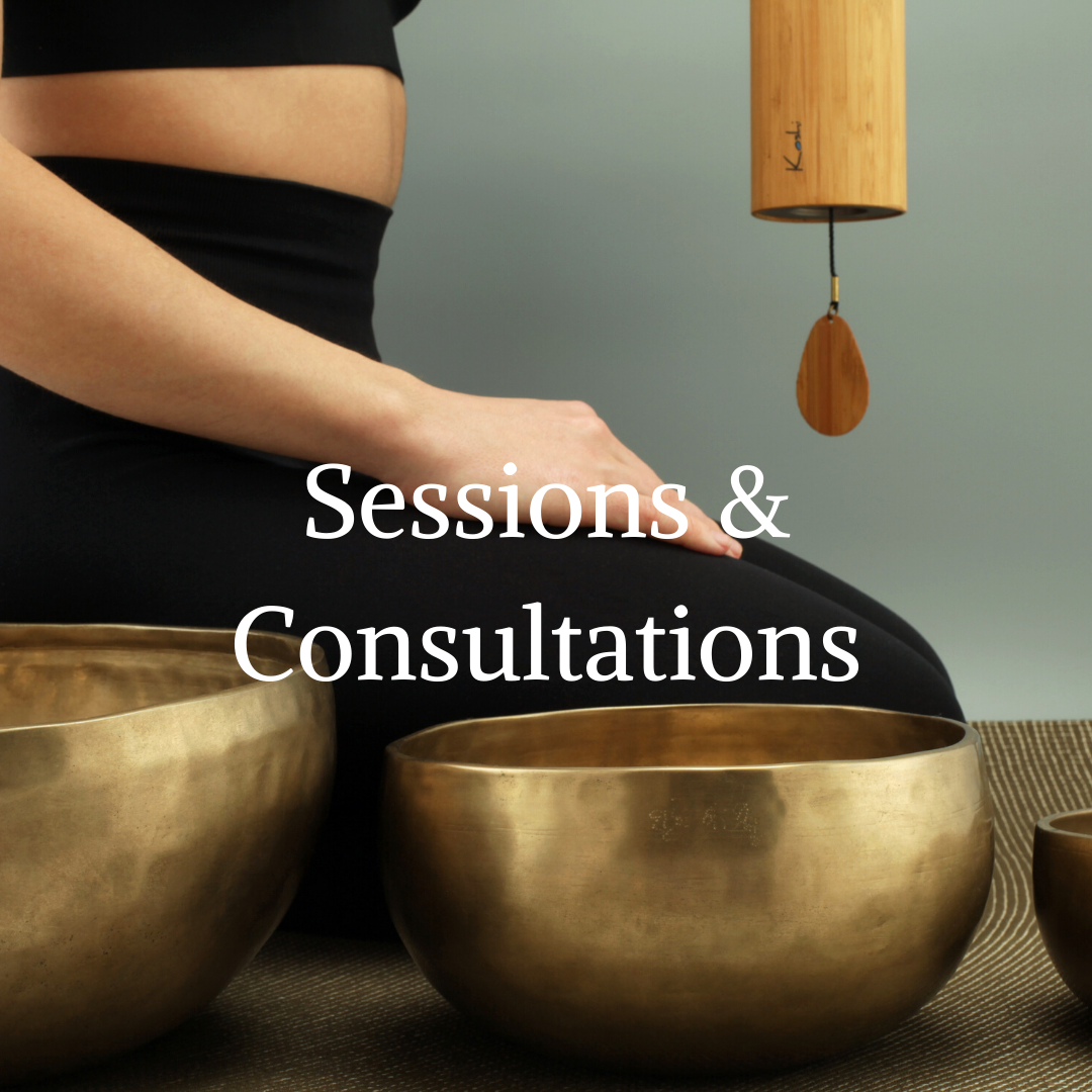 sessions consultations