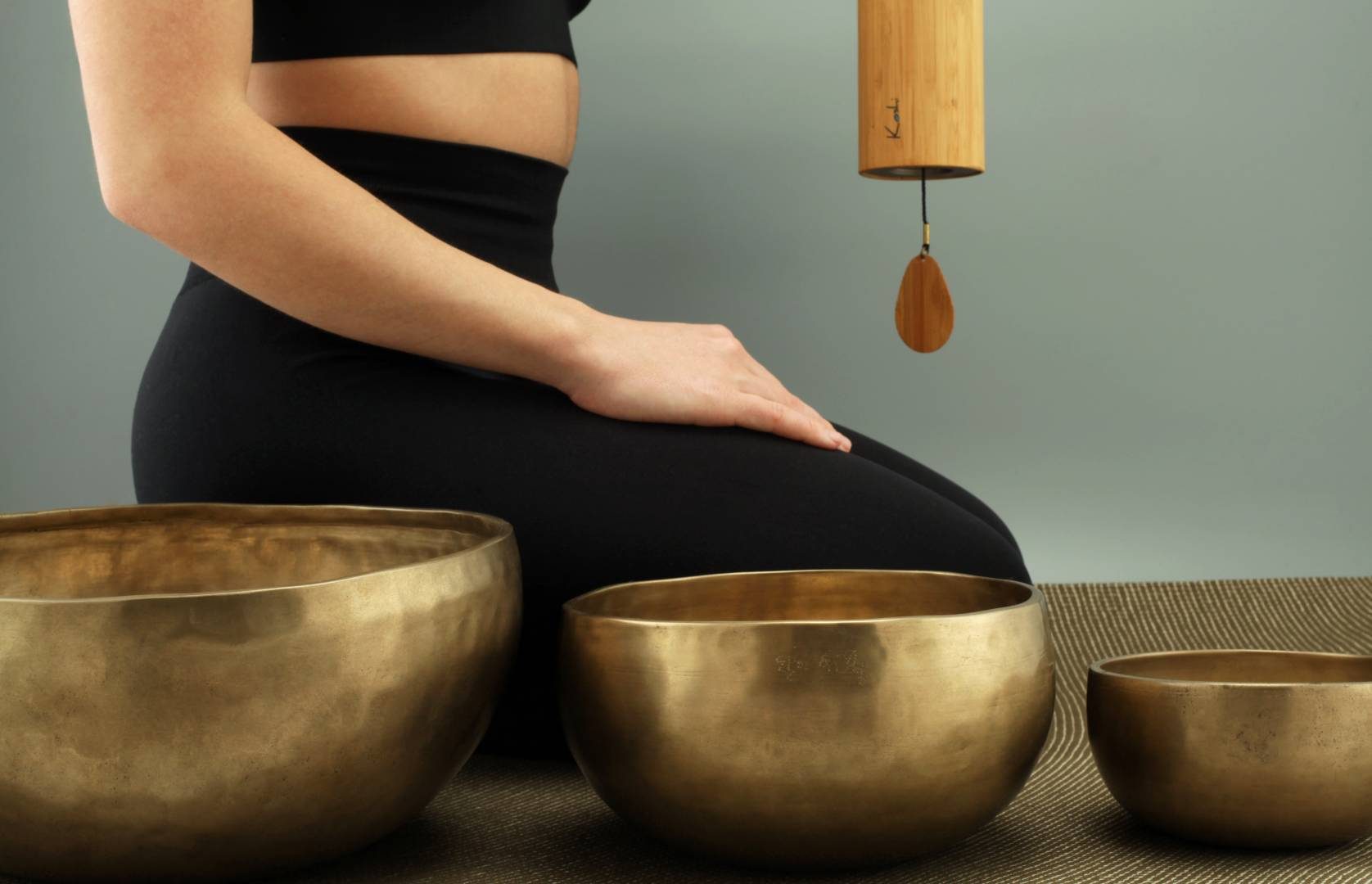 Canva - Tibetan Singing Bowls