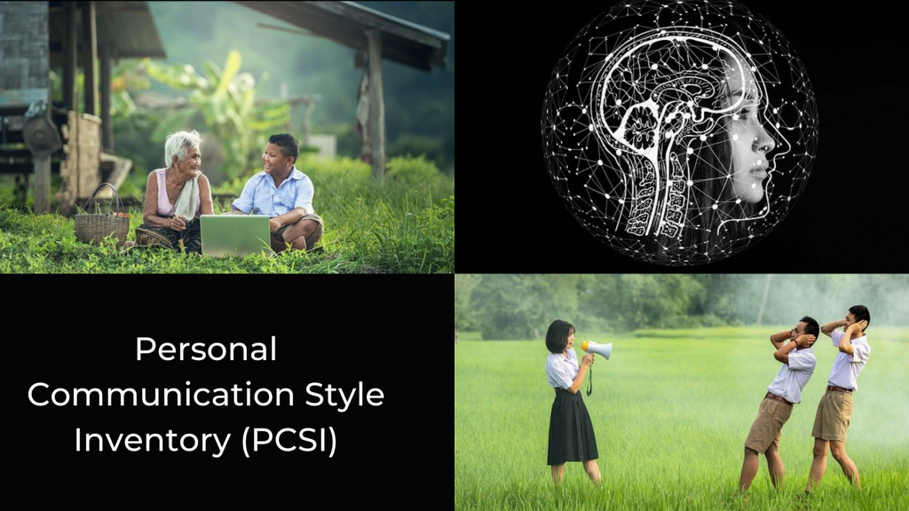 Personal Communication Style Inventory (PCSI)