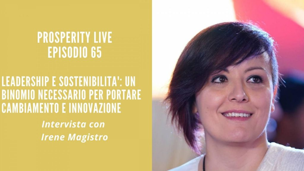 Irene Magistro